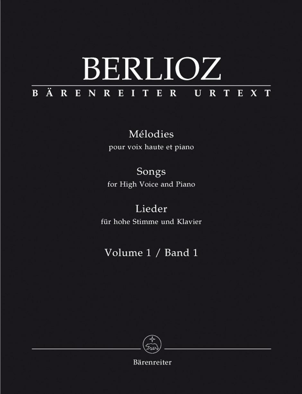 Songs, Vol. 1