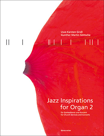 Jazz Inspirations for Organ, Vol. 2
