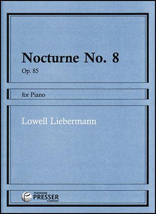 Nocturne No. 8, Op. 85