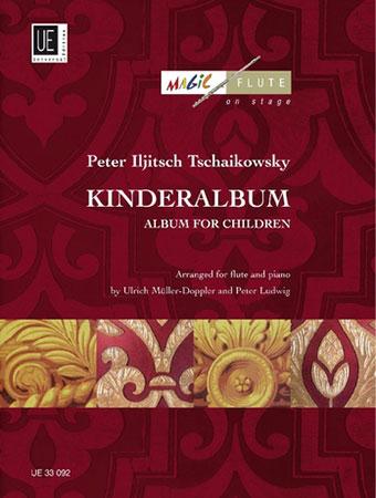 Kinderalbum Album for Children