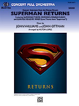Superman Returns - Selections