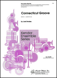 Connecticut Groove