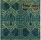 One World Many Voices No. 2