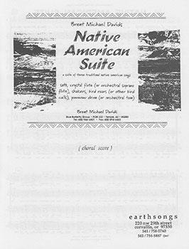 Native American Suite