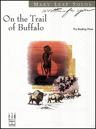 On the Trail of Buffalo