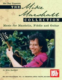 Mike Marshall Collection