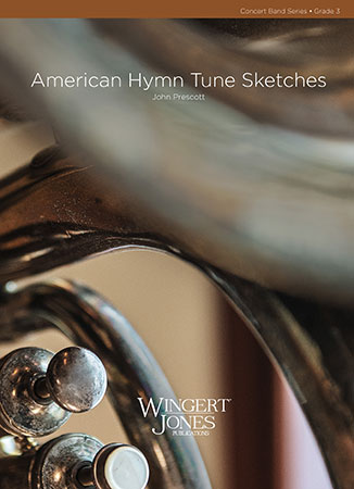 American Hymn Tune Sketches