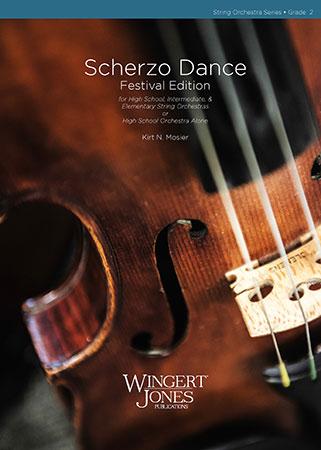 Scherzo Dance