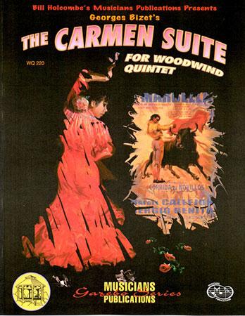 Carmen Suite