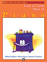 Alfred No. 1a  Cover