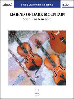 Legend of Dark Mountain