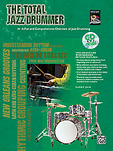 The Total Jazz Drummer