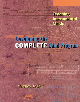 Teaching Instrumental Music