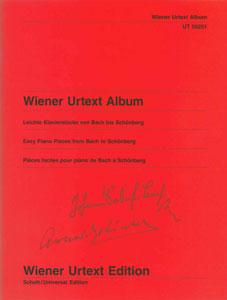 Wiener Urtext Album