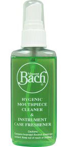 Bach Mouthpiece Cleaner brass sheet music cover