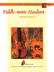 Fiddle-Monic Hoedown