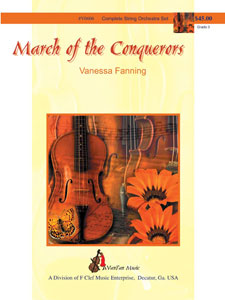 March of the Conquerors