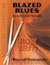Blazed Blues