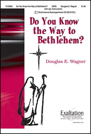 Do You Know the Way to Bethlehem?  Cover