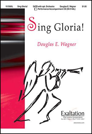 Sing Gloria!
