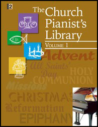 Church Pianist's Library