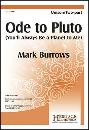 Ode to Pluto