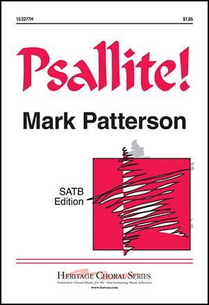 Psallite!