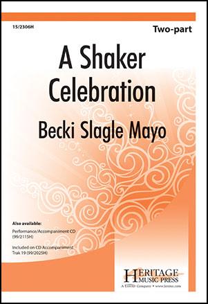 A Shaker Celebration Thumbnail