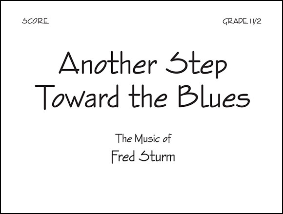 Another Step Toward the Blues Thumbnail