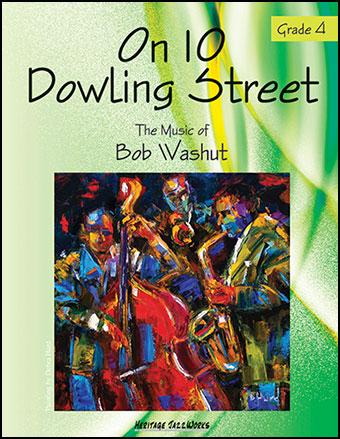 On Ten Dowling Street