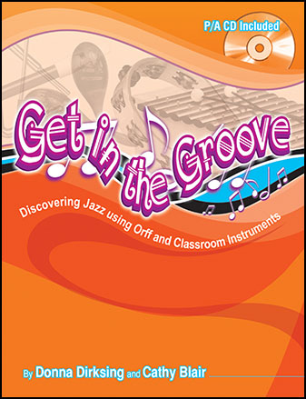 Get in the Groove