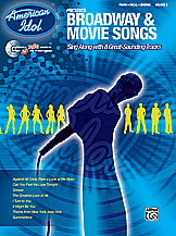 American Idol Presents Broadway and Movie Songs