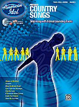 American Idol Presents Country Songs