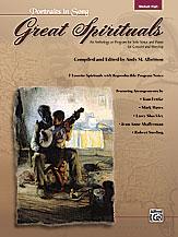 Great Spirituals