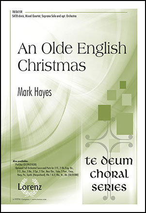 An Olde English Christmas