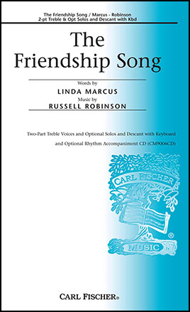 Friendship Song