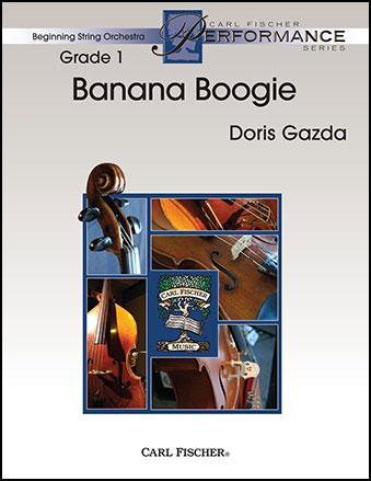 Banana Boogie
