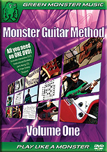 Monster Guitar Method No. 1