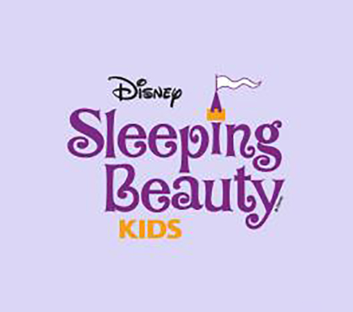 Disney's Sleeping Beauty Kids - Permanently Out of Print