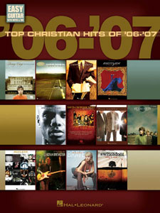 Top Christian Hits of 2006-2007