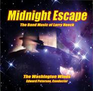 Midnight Escape Cover