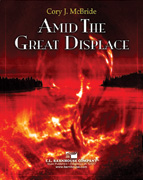 Amid the Great Displace