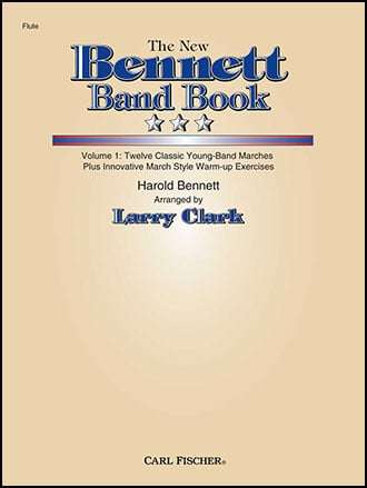 New Bennett Band Book,  Volume 1