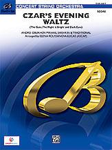 Czars Evening Waltz