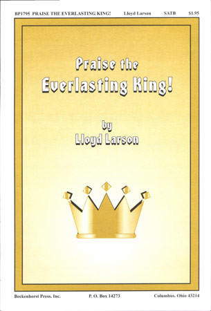 Praise the Everlasting King