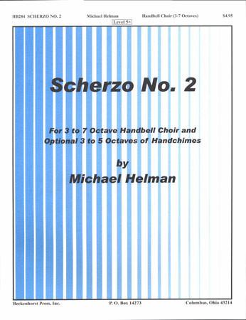 Scherzo No. 2