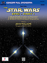 The Star Wars Epic - Part I