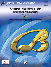 Video Games Live Suite