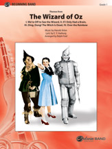 The Wizard of Oz Themes