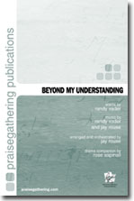 Beyond My Understanding